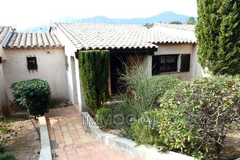 Photo n°4 - Vente appartement Théoule-sur-Mer 06590 - 425 000 €