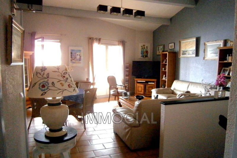 Photo n°6 - Vente appartement Théoule-sur-Mer 06590 - 425 000 €