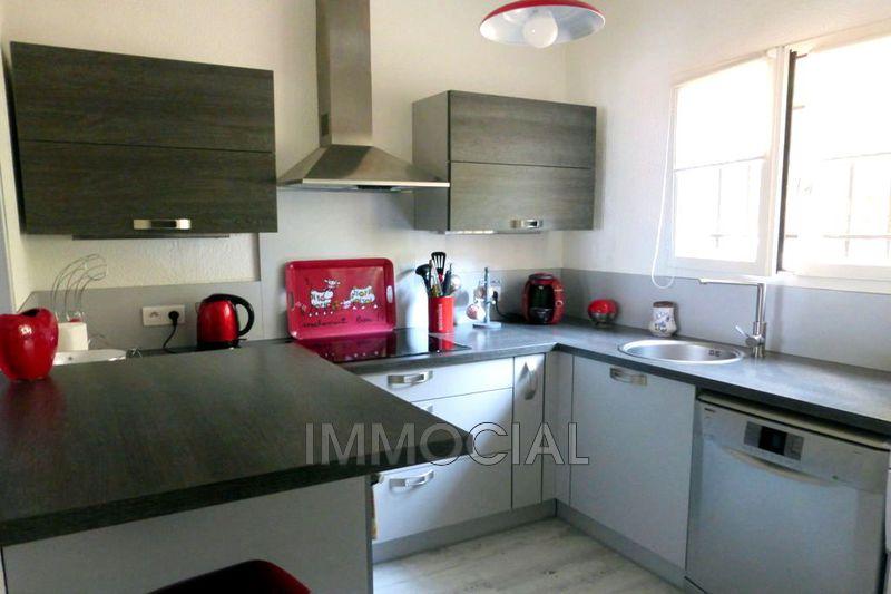 Photo n°8 - Vente appartement Théoule-sur-Mer 06590 - 425 000 €
