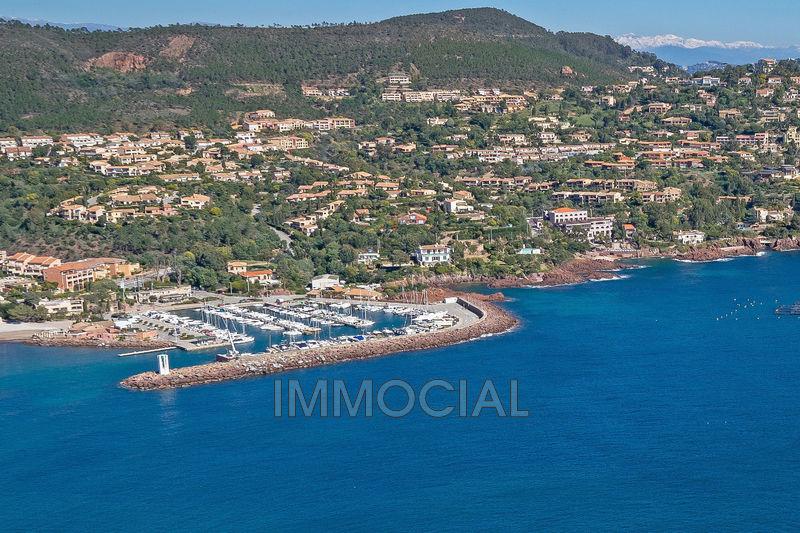 Photo n°13 - Vente appartement Théoule-sur-Mer 06590 - 445 000 €
