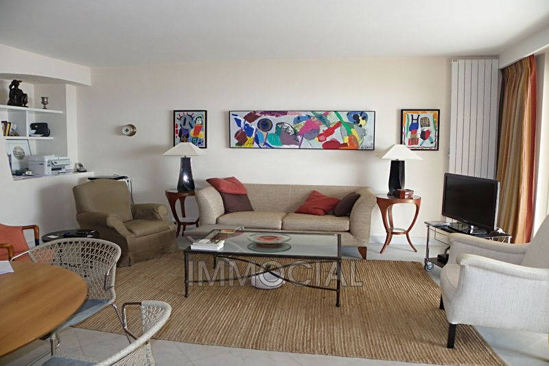 Photo Apartment Théoule-sur-Mer Port la galère,   to buy apartment  3 rooms   83 m²