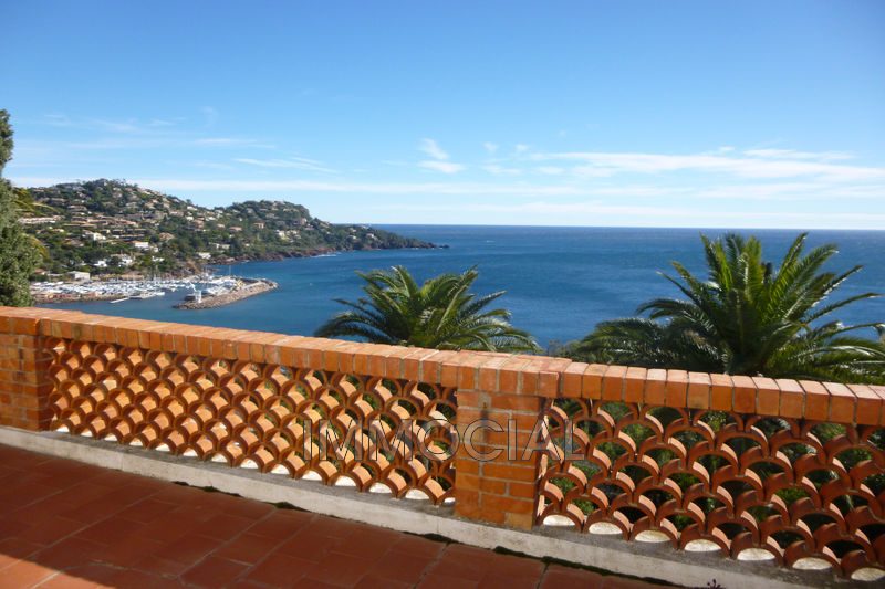 Photo Villa Théoule-sur-Mer Le trayas,   to buy villa  3 bedroom   200 m²