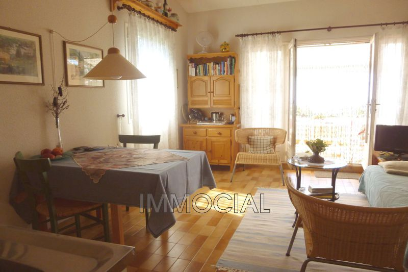 Photo n°3 - Vente appartement Théoule-sur-Mer 06590 - 235 000 €
