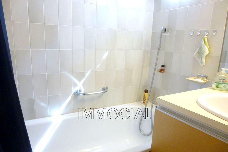 Photo n°6 - Vente appartement Théoule-sur-Mer 06590 - 235 000 €