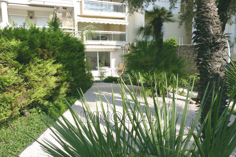Photo n°8 - Vente appartement Cannes 06400 - 255 000 €