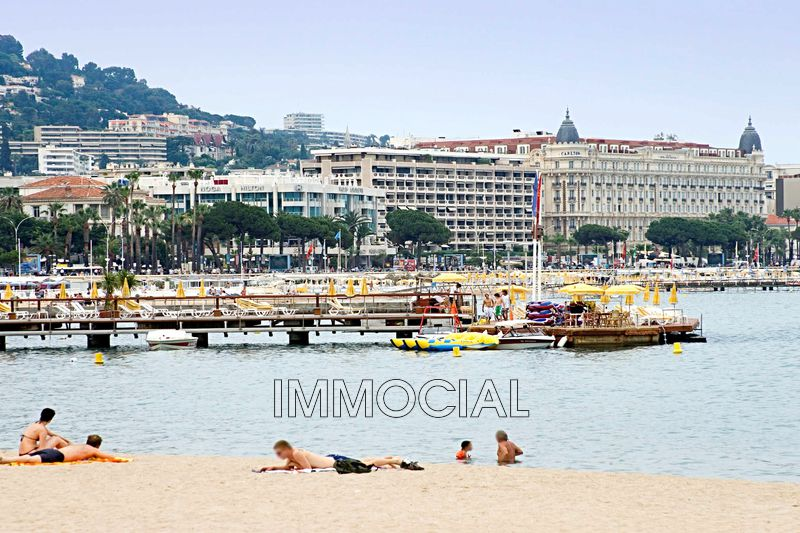 Photo n°12 - Vente appartement Cannes 06400 - 255 000 €