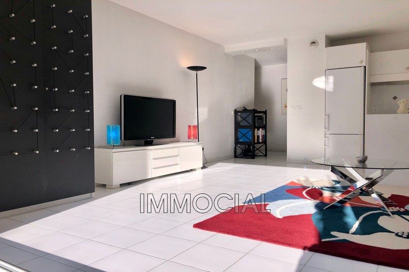Photo n°6 - Vente appartement Cannes 06400 - 235 000 €