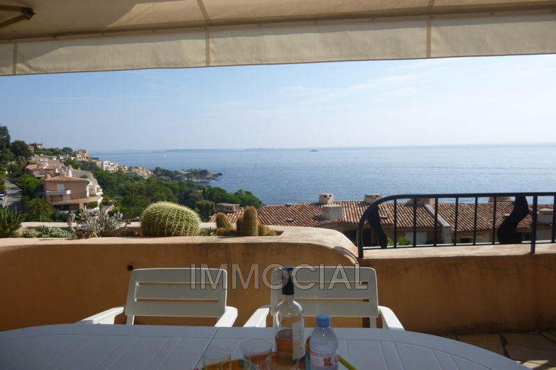Photo Apartment Théoule-sur-Mer Port la galère,   to buy apartment   80 m²