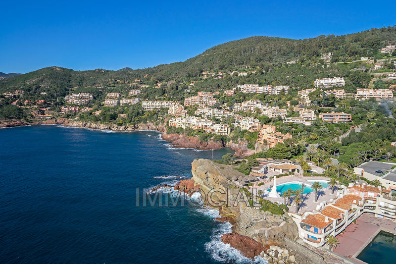 Photo n°14 - Vente appartement Théoule-sur-Mer 06590 - 455 000 €