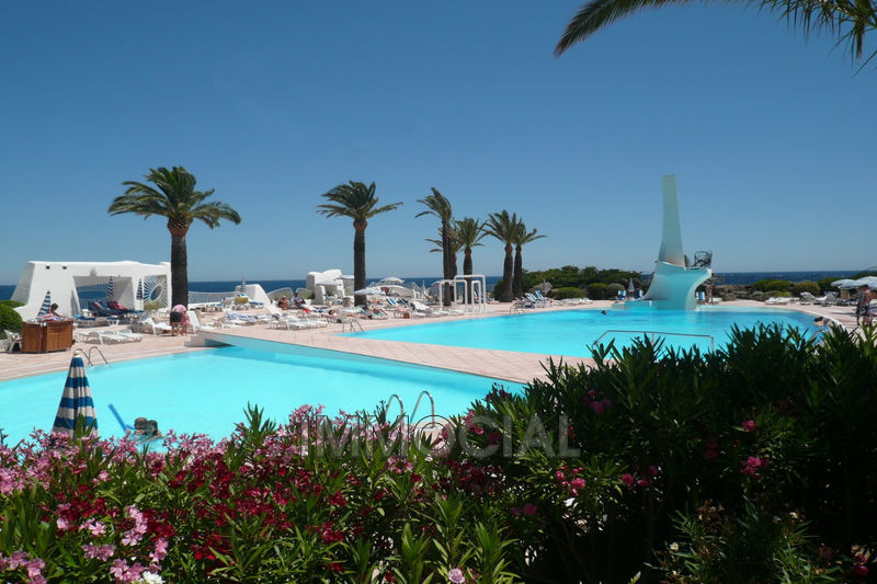 Photo n°11 - Vente appartement Théoule-sur-Mer 06590 - 455 000 €