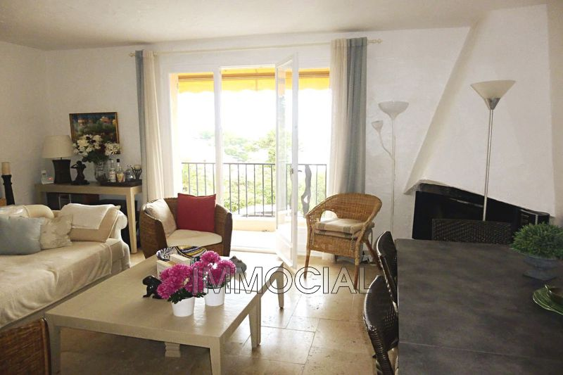 Photo n°4 - Vente appartement Théoule-sur-Mer 06590 - 455 000 €