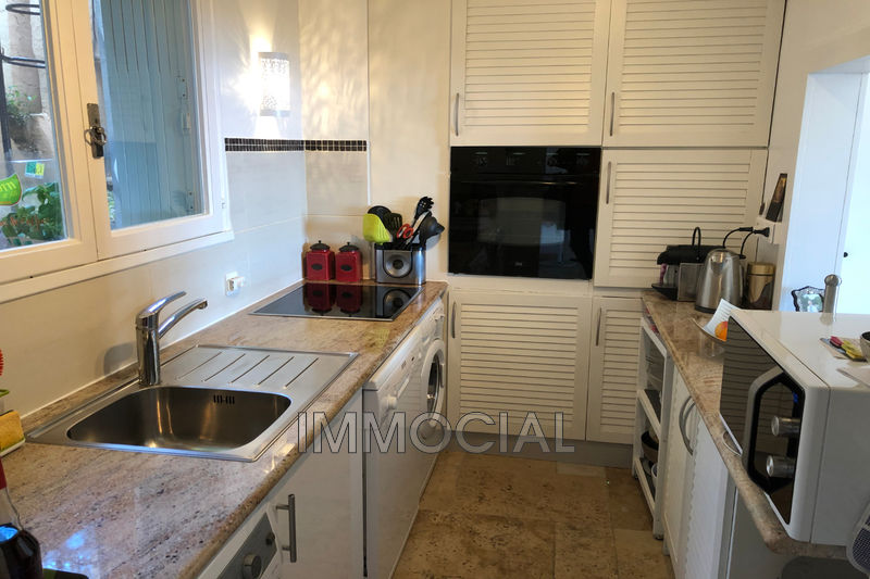 Photo n°7 - Vente appartement Théoule-sur-Mer 06590 - 455 000 €