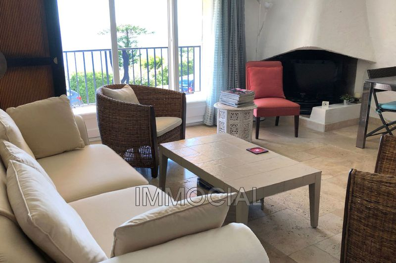 Photo n°5 - Vente appartement Théoule-sur-Mer 06590 - 455 000 €