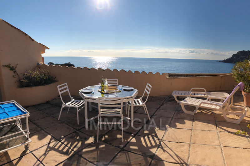Photo Apartment Théoule-sur-Mer Port la galère,   to buy apartment  3 rooms   70 m²