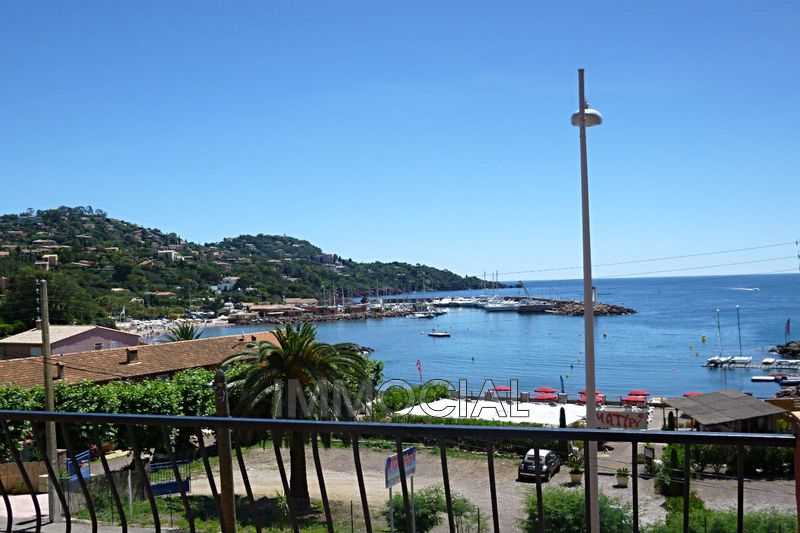 House Théoule-sur-Mer Miramar,   to buy house  3 bedroom   107 m²
