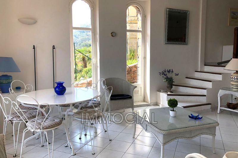 Photo n°3 - Vente appartement Théoule-sur-Mer 06590 - 460 000 €