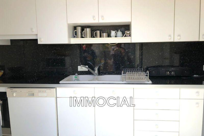 Photo n°6 - Vente appartement Théoule-sur-Mer 06590 - 460 000 €