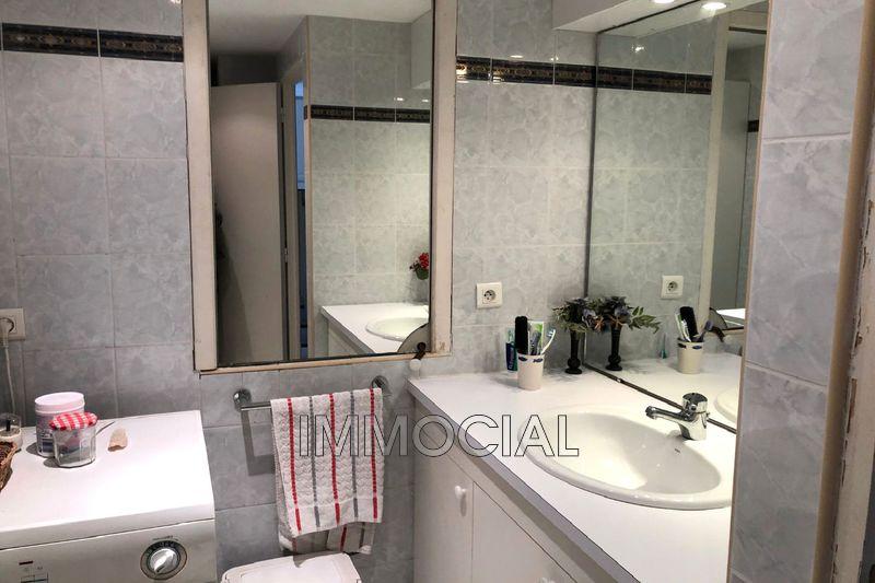 Photo n°11 - Vente appartement Théoule-sur-Mer 06590 - 460 000 €