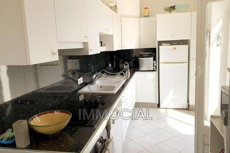 Photo n°4 - Vente appartement Théoule-sur-Mer 06590 - 460 000 €