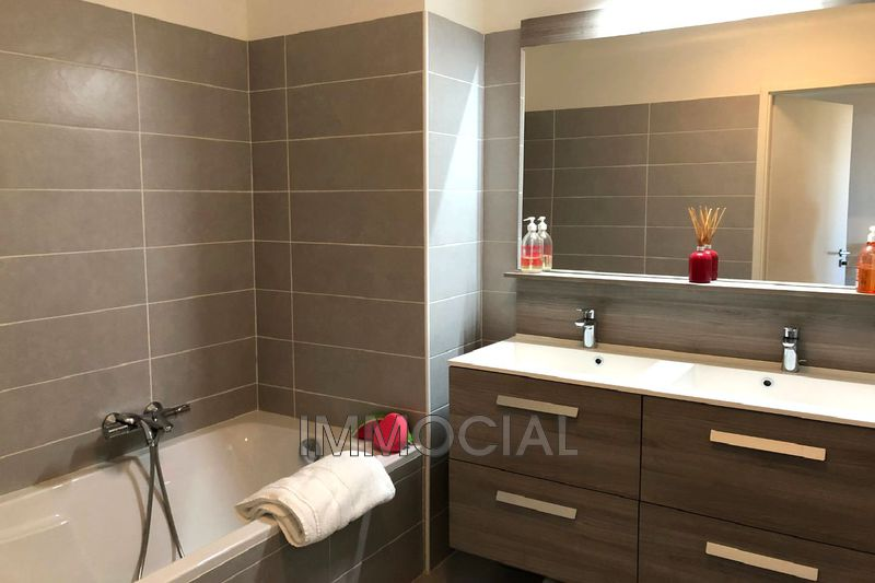 Photo n°9 - Vente appartement Théoule-sur-Mer 06590 - 450 000 €