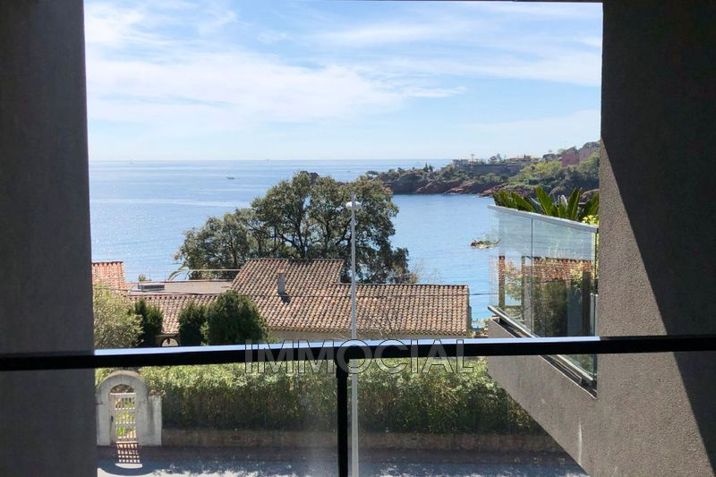 Photo n°13 - Vente appartement Théoule-sur-Mer 06590 - 450 000 €