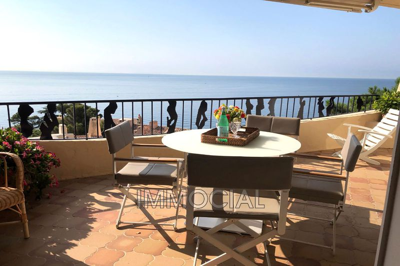 Photo Apartment Théoule-sur-Mer Port la galère,   to buy apartment  3 rooms   71 m²