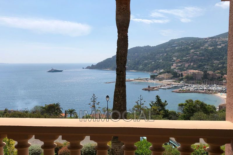 Photo n°4 - Vente appartement Théoule-sur-Mer 06590 - 460 000 €