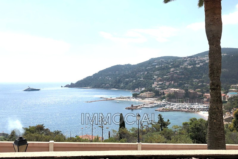 Photo n°3 - Vente appartement Théoule-sur-Mer 06590 - 460 000 €