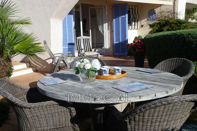 Photo n°2 - Vente appartement Théoule-sur-Mer 06590 - 550 000 €