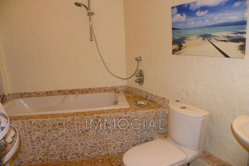 Photo n°10 - Vente appartement Théoule-sur-Mer 06590 - 550 000 €