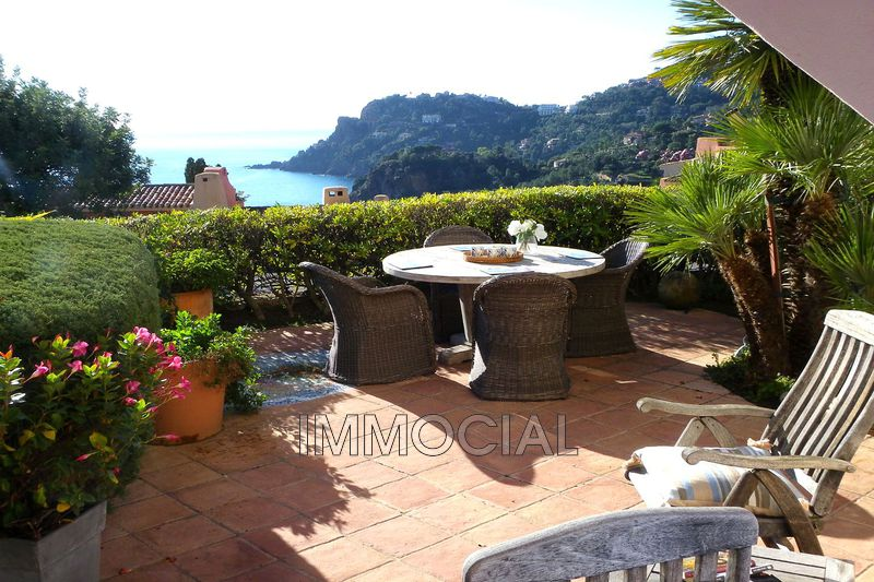 Photo Apartment Théoule-sur-Mer Port la galère,   to buy apartment  3 rooms   60 m²