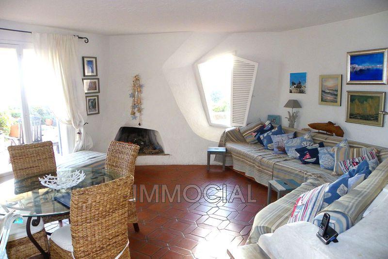 Photo n°6 - Vente appartement Théoule-sur-Mer 06590 - 550 000 €