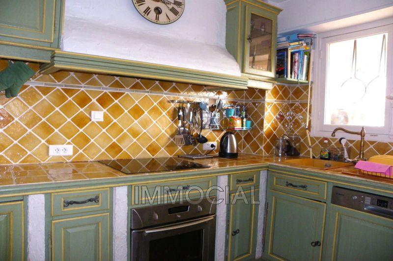 Photo n°7 - Vente appartement Théoule-sur-Mer 06590 - 550 000 €