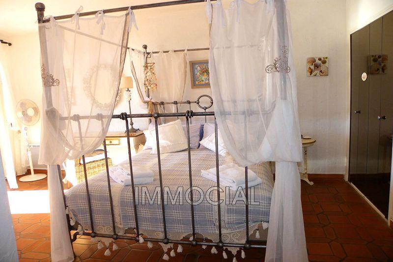 Photo n°8 - Vente appartement Théoule-sur-Mer 06590 - 550 000 €