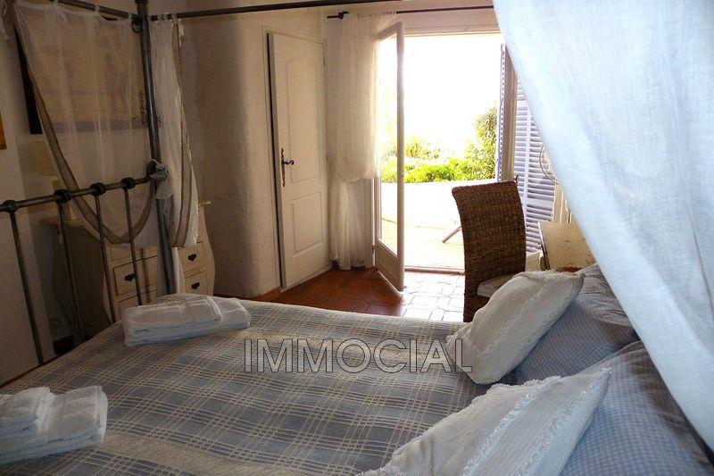 Photo n°9 - Vente appartement Théoule-sur-Mer 06590 - 550 000 €