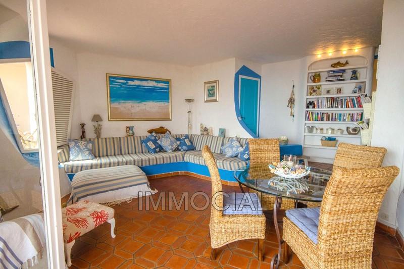 Photo n°5 - Vente appartement Théoule-sur-Mer 06590 - 550 000 €