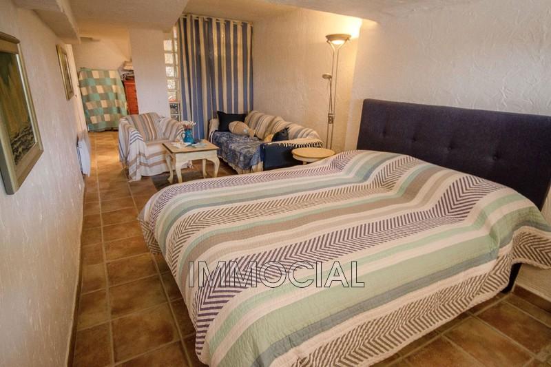 Photo n°11 - Vente appartement Théoule-sur-Mer 06590 - 550 000 €