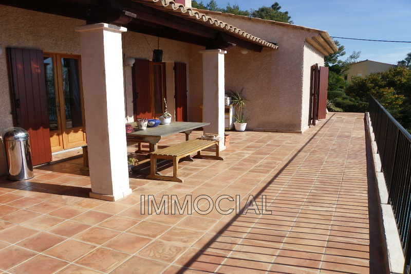 Photo n°7 - Vente Maison villa Agay 83530 - 1 560 000 €