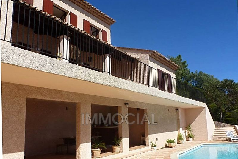 Photo n°1 - Vente Maison villa Agay 83530 - 1 560 000 €