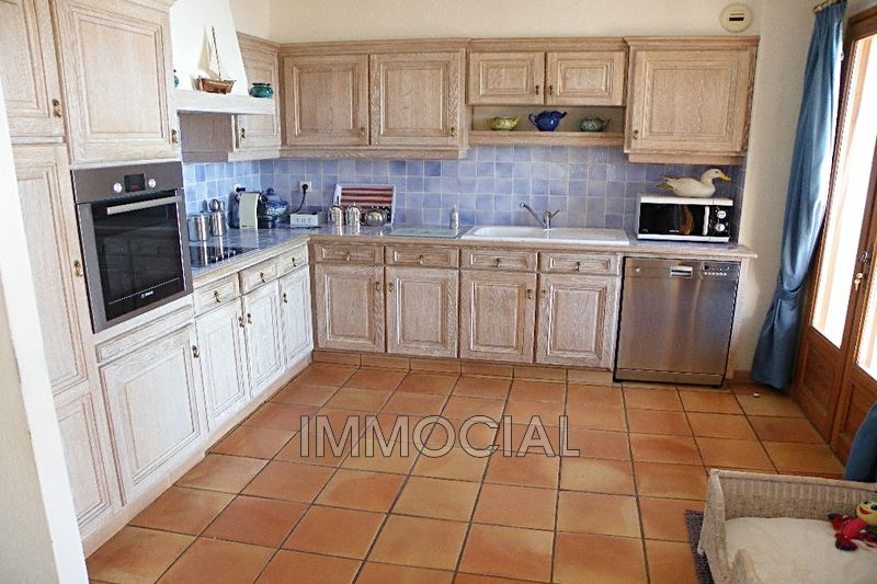 Photo n°3 - Vente Maison villa Agay 83530 - 1 560 000 €