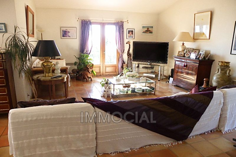 Photo n°10 - Vente Maison villa Agay 83530 - 1 560 000 €