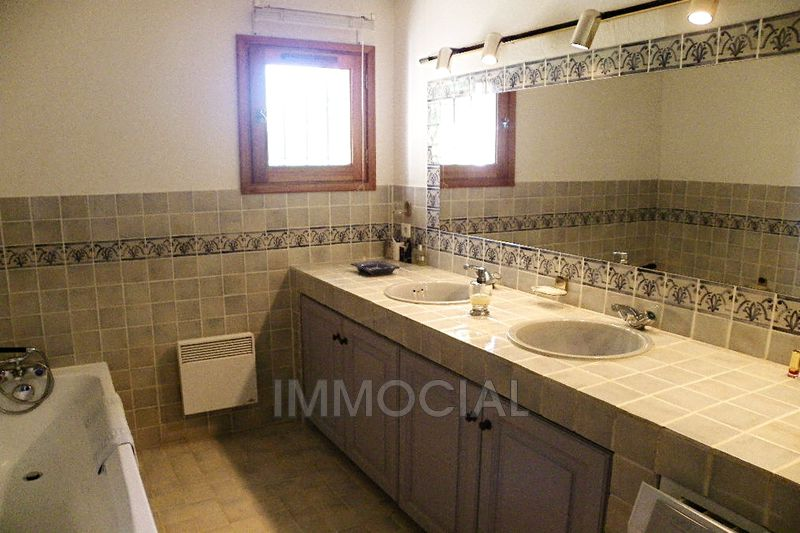 Photo n°13 - Vente Maison villa Agay 83530 - 1 560 000 €