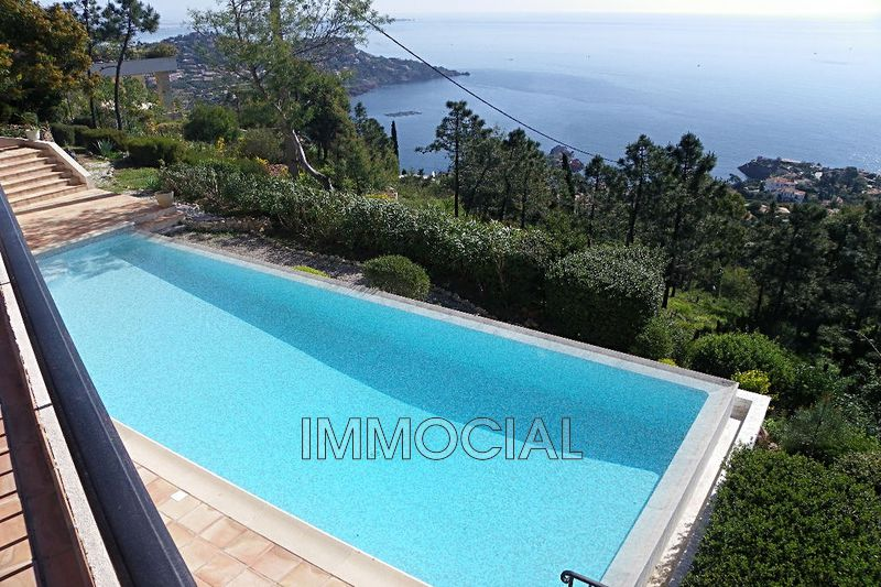 Photo n°2 - Vente Maison villa Agay 83530 - 1 560 000 €