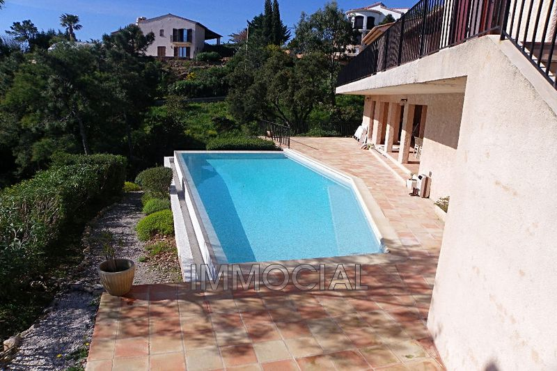 Photo n°8 - Vente Maison villa Agay 83530 - 1 560 000 €