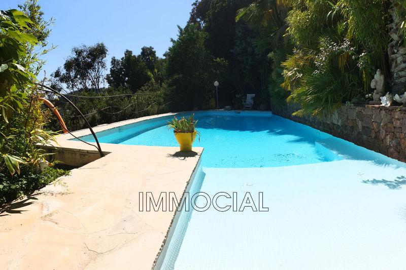 Photo n°3 - Vente Appartement immeuble Théoule-sur-Mer 06590 - 2 850 000 €