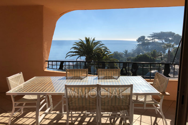 Photo Apartment Théoule-sur-Mer Port la galère,   to buy apartment  4 rooms   90 m²