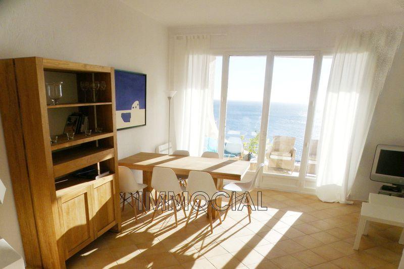 Photo n°2 - Vente appartement Théoule-sur-Mer 06590 - Prix sur demande