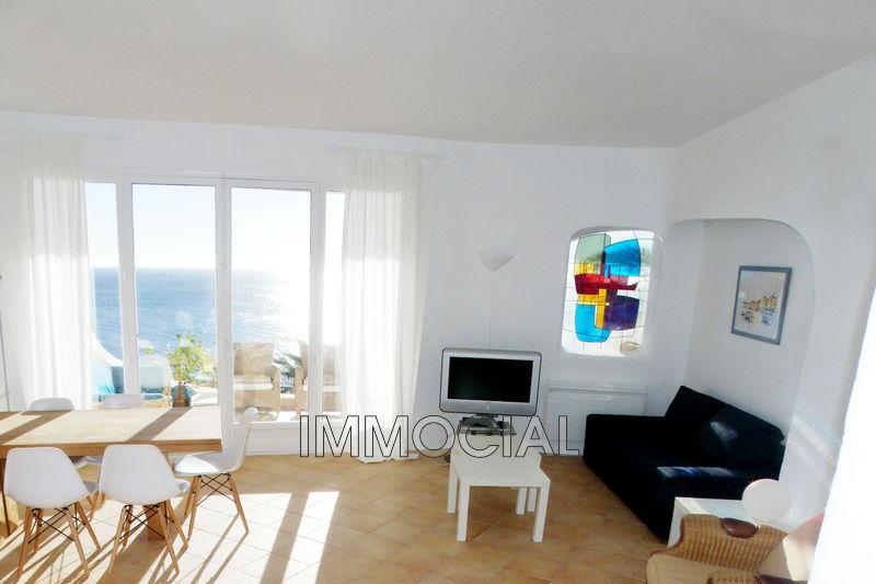 Photo n°3 - Vente appartement Théoule-sur-Mer 06590 - Prix sur demande