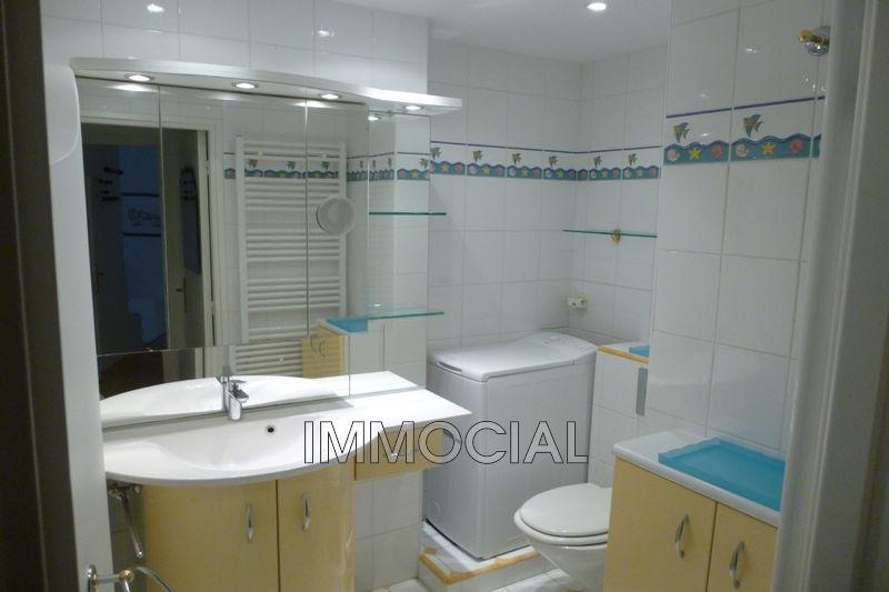 Photo n°7 - Vente appartement Théoule-sur-Mer 06590 - Prix sur demande