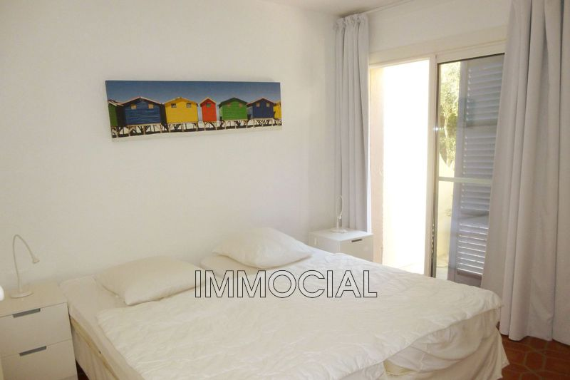 Photo n°8 - Vente appartement Théoule-sur-Mer 06590 - Prix sur demande